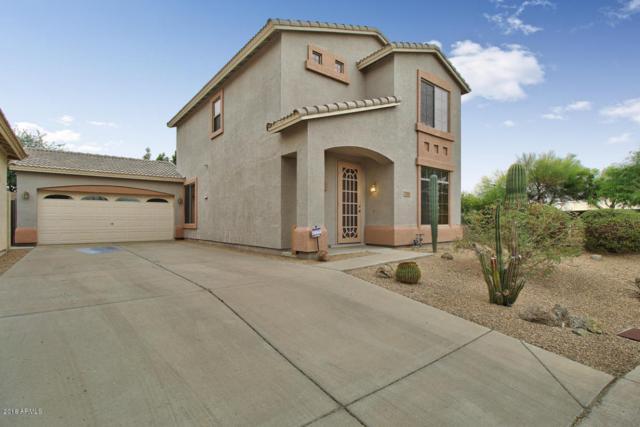 7255 E Mills Street, Mesa, AZ 85207 (MLS #5806489) :: The Bill and Cindy Flowers Team