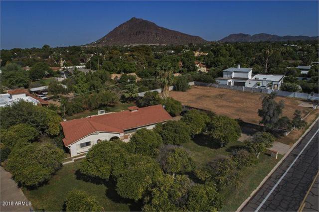 4216 N 68TH Street, Scottsdale, AZ 85251 (MLS #5806496) :: The Bill and Cindy Flowers Team