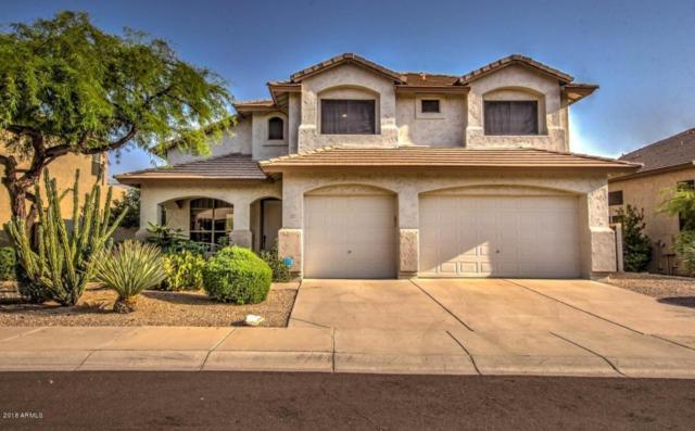 7325 E Gallego Lane N, Scottsdale, AZ 85255 (MLS #5806499) :: Occasio Realty