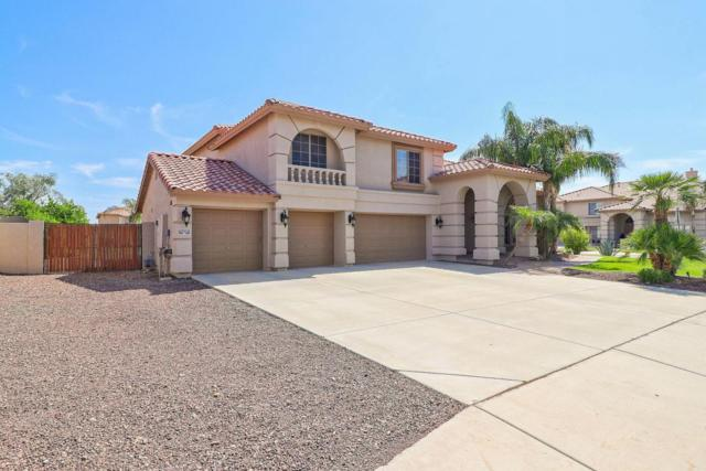 9625 W Oberlin Way, Peoria, AZ 85383 (MLS #5806517) :: Occasio Realty