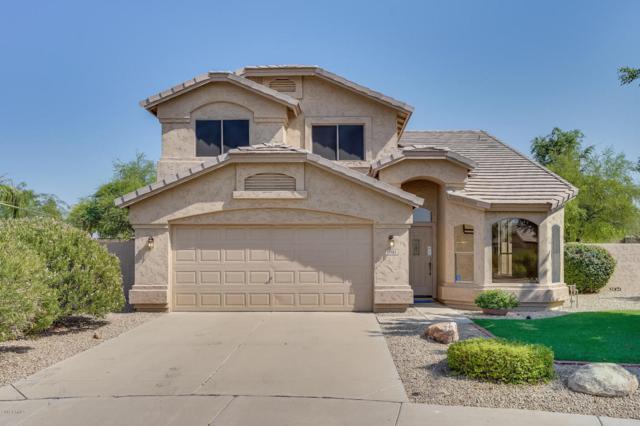 19985 N 63RD Drive, Glendale, AZ 85308 (MLS #5806519) :: Occasio Realty