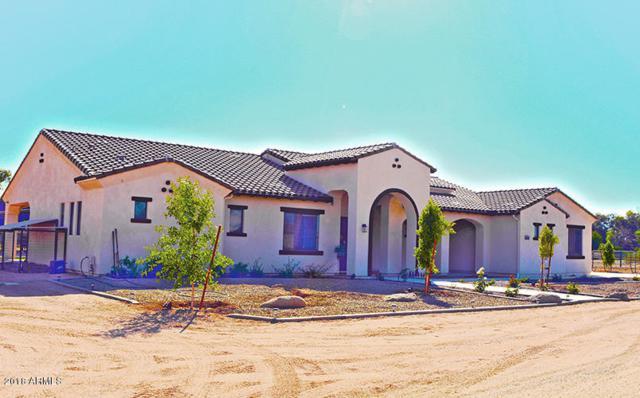 11467 E Brown Road, Mesa, AZ 85207 (MLS #5806522) :: Occasio Realty
