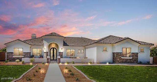 11469 E Brown Road, Mesa, AZ 85207 (MLS #5806524) :: Occasio Realty