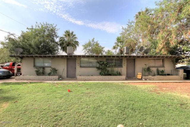 621 S California Street, Chandler, AZ 85225 (MLS #5806532) :: Power Realty Group Model Home Center