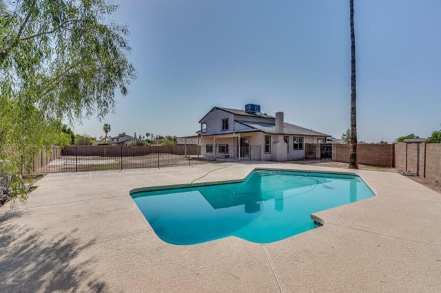 19022 N 47TH Lane, Glendale, AZ 85308 (MLS #5806540) :: Occasio Realty