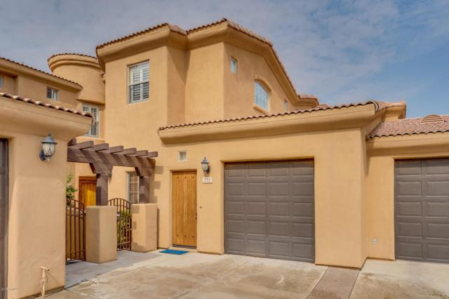 16410 S 12TH Street #232, Phoenix, AZ 85048 (MLS #5806555) :: HomeSmart