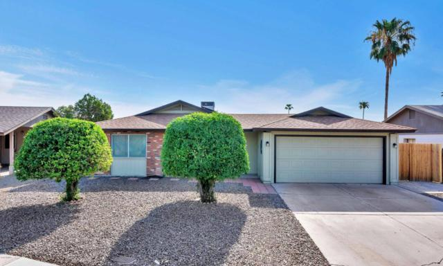 15217 N 38TH Drive, Phoenix, AZ 85053 (MLS #5806565) :: Occasio Realty