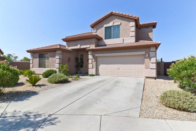 15483 W Jackson Street, Goodyear, AZ 85338 (MLS #5806568) :: Occasio Realty