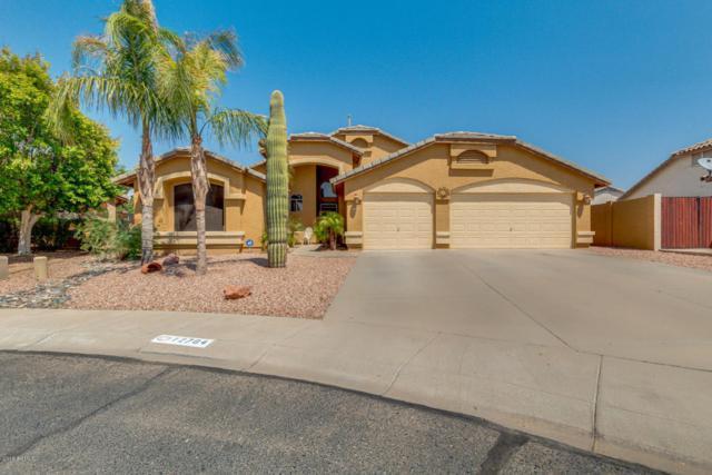 12764 W Roanoke Avenue, Avondale, AZ 85392 (MLS #5806581) :: My Home Group
