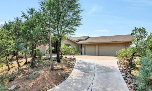 2001 E Yellowbell Lane, Payson, AZ 85541 (MLS #5806589) :: Brett Tanner Home Selling Team