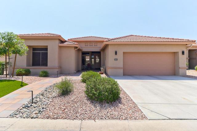 14981 W Mulberry Drive, Goodyear, AZ 85395 (MLS #5806590) :: Kortright Group - West USA Realty