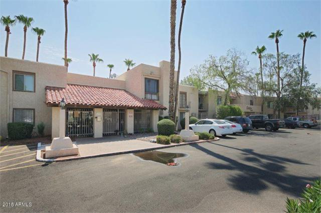 3313 N 68TH Street #237, Scottsdale, AZ 85251 (MLS #5806672) :: Phoenix Property Group