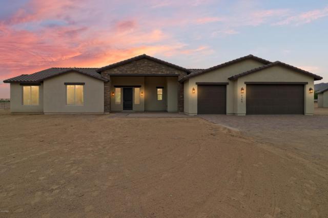 5200 N 199th Avenue, Litchfield Park, AZ 85340 (MLS #5806676) :: Phoenix Property Group