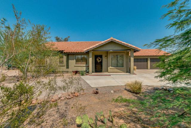 971 S Geronimo Road, Apache Junction, AZ 85119 (MLS #5806685) :: The Kenny Klaus Team