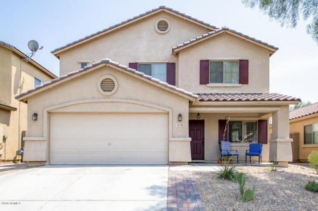 44035 W Neely Drive, Maricopa, AZ 85138 (MLS #5806701) :: Power Realty Group Model Home Center