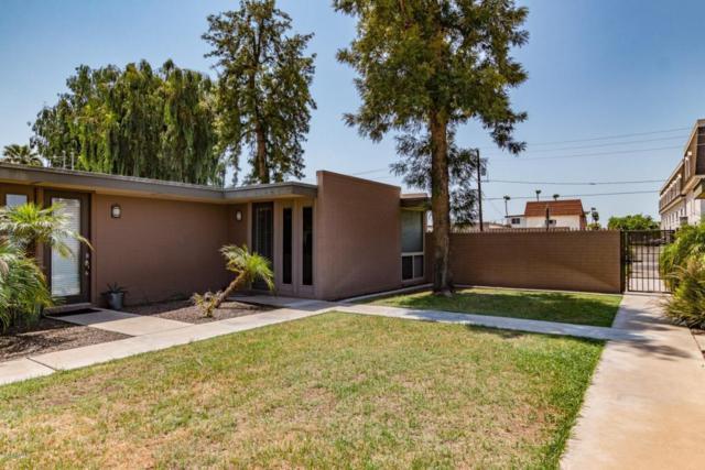 4419 N 27TH Street #5, Phoenix, AZ 85016 (MLS #5806704) :: Conway Real Estate