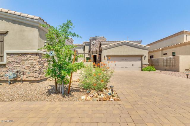6202 E Mckellips Road #213, Mesa, AZ 85215 (MLS #5806713) :: Conway Real Estate