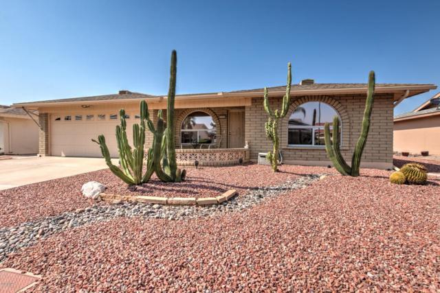 7850 E Monte Avenue, Mesa, AZ 85209 (MLS #5806714) :: The Pete Dijkstra Team