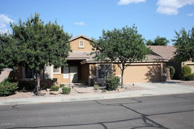 2621 S Parrish S, Mesa, AZ 85209 (MLS #5806718) :: The Kenny Klaus Team