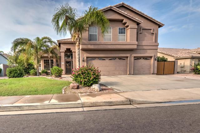 7327 E June Street, Mesa, AZ 85207 (MLS #5806731) :: The Pete Dijkstra Team