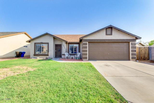 10913 E Cholla Road, Mesa, AZ 85207 (MLS #5806732) :: The Pete Dijkstra Team
