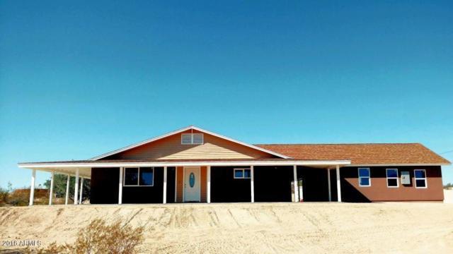 30420 W Mckinley Street, Buckeye, AZ 85396 (MLS #5806747) :: The Garcia Group @ My Home Group