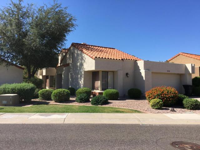 10078 E Calle De Cielo Circle, Scottsdale, AZ 85258 (MLS #5806768) :: The Pete Dijkstra Team