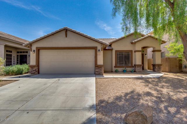 21517 N Greenway Road, Maricopa, AZ 85138 (MLS #5806775) :: The Pete Dijkstra Team