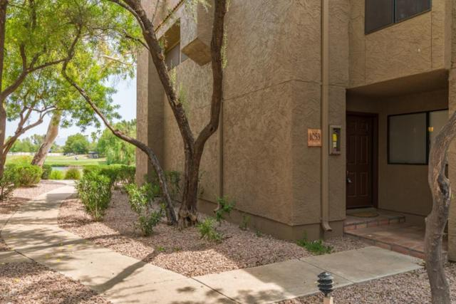 5122 E Shea Boulevard #1053, Scottsdale, AZ 85254 (MLS #5806779) :: The Pete Dijkstra Team