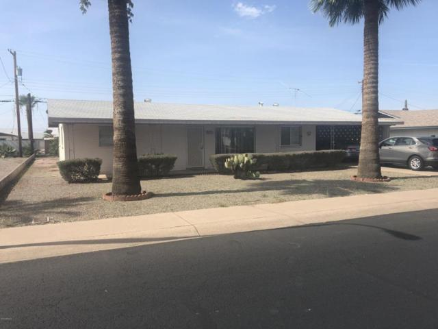 5509 E Billings Street, Mesa, AZ 85205 (MLS #5806782) :: The Pete Dijkstra Team