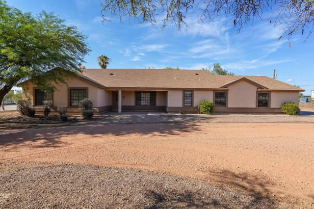 2984 E Gila Monster Drive, San Tan Valley, AZ 85140 (MLS #5806791) :: Yost Realty Group at RE/MAX Casa Grande