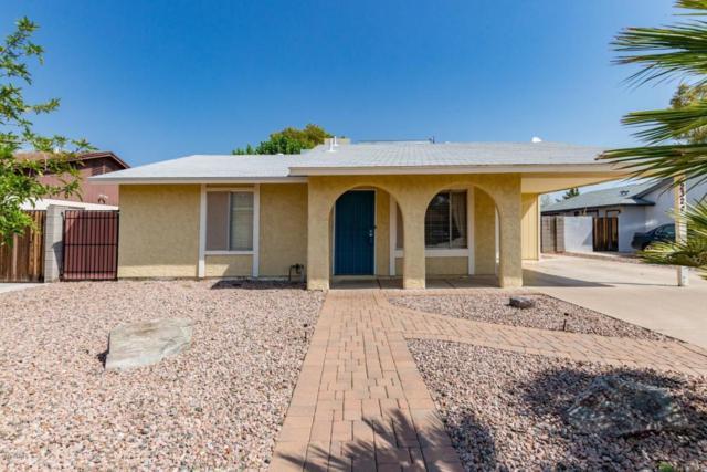 2324 W Osage Avenue, Mesa, AZ 85202 (MLS #5806793) :: The Pete Dijkstra Team