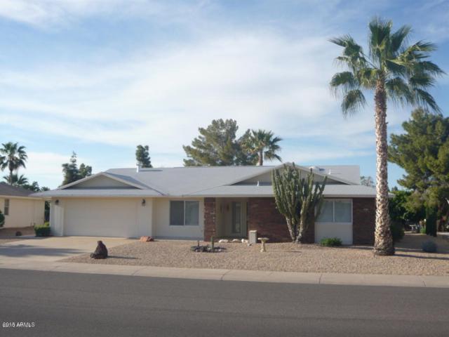 20014 N Willow Creek Circle, Sun City, AZ 85373 (MLS #5806814) :: Phoenix Property Group