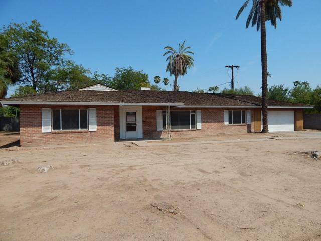 6755 N 7TH Avenue, Phoenix, AZ 85013 (MLS #5806833) :: The Pete Dijkstra Team