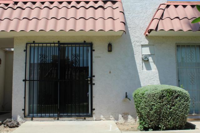 6814 N 35TH Avenue D, Phoenix, AZ 85017 (MLS #5806849) :: The Pete Dijkstra Team