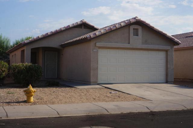 8336 W Elm Street, Phoenix, AZ 85037 (MLS #5806853) :: The Pete Dijkstra Team