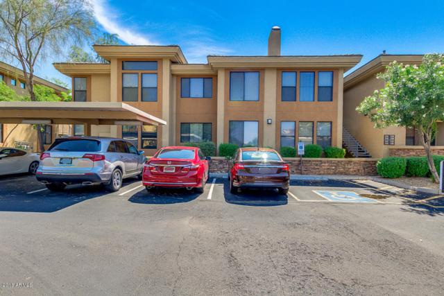 6900 E Princess Drive #2142, Phoenix, AZ 85054 (MLS #5806865) :: Arizona Best Real Estate