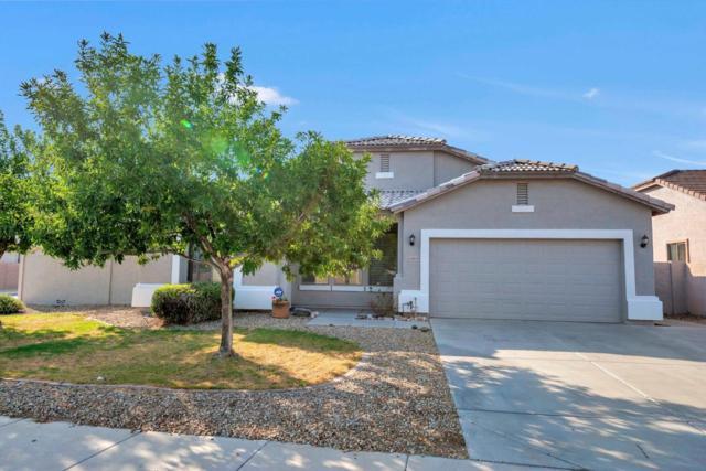 10894 W Davis Lane, Avondale, AZ 85323 (MLS #5806866) :: Arizona Best Real Estate