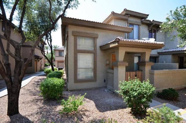 1225 N 36TH Street #1128, Phoenix, AZ 85008 (MLS #5806867) :: The Pete Dijkstra Team