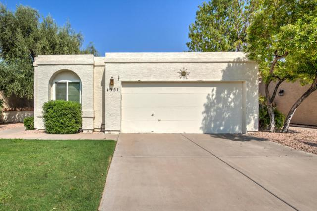 1351 N Los Altos Drive, Chandler, AZ 85224 (MLS #5806868) :: Power Realty Group Model Home Center
