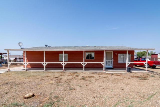 4976 E Santana Road, San Tan Valley, AZ 85140 (MLS #5806872) :: Arizona Best Real Estate