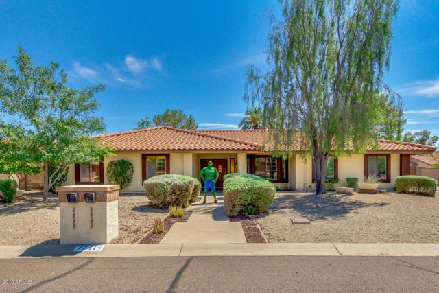 7741 W John Cabot Road, Glendale, AZ 85308 (MLS #5806874) :: The Pete Dijkstra Team