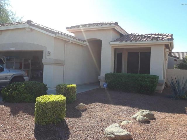 4536 E Strawberry Drive, Gilbert, AZ 85298 (MLS #5806881) :: The Kenny Klaus Team