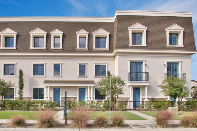 4438 N 27TH Street #10, Phoenix, AZ 85016 (MLS #5806893) :: The Garcia Group @ My Home Group