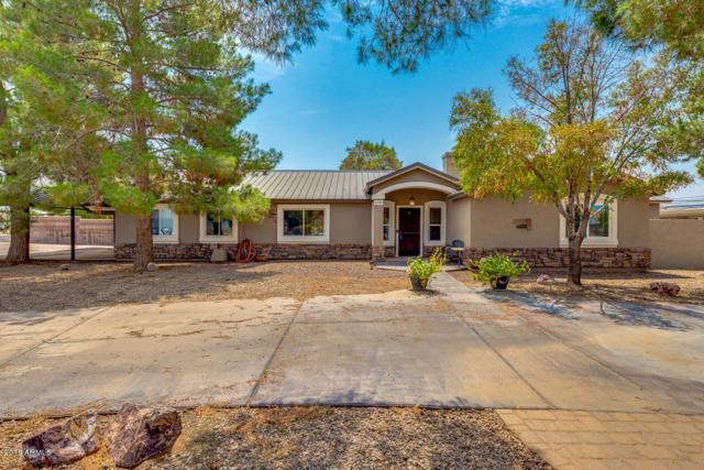 8759 E Waterford Circle, Mesa, AZ 85212 (MLS #5806902) :: Realty Executives