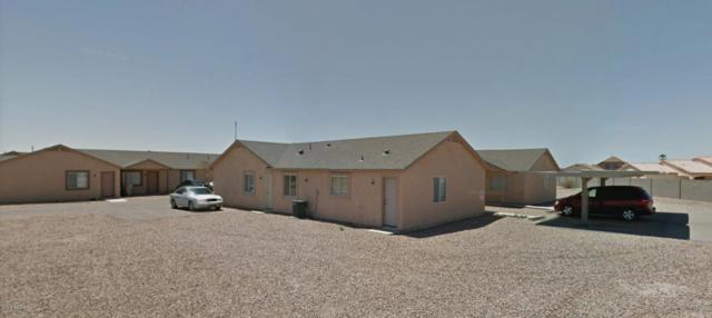 14282 S Durango Road, Arizona City, AZ 85123 (MLS #5806910) :: Yost Realty Group at RE/MAX Casa Grande