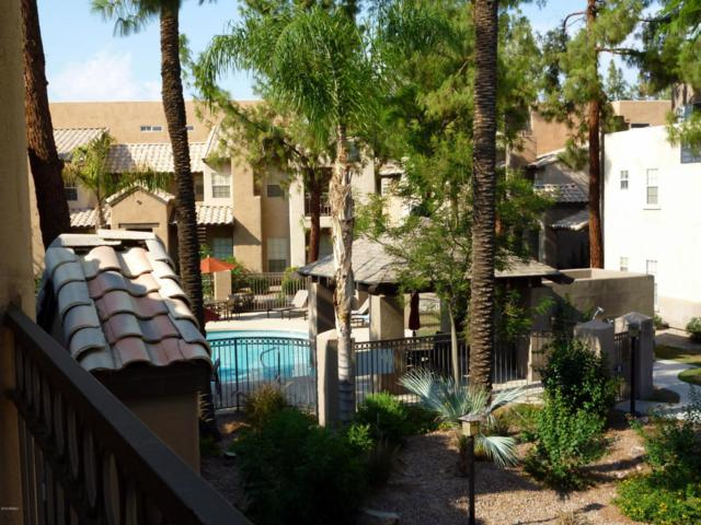 14145 N 92ND Street #2056, Scottsdale, AZ 85260 (MLS #5806919) :: Kepple Real Estate Group