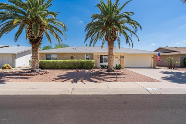 12523 W Limewood Drive, Sun City West, AZ 85375 (MLS #5806924) :: The Worth Group