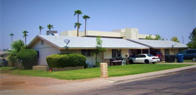 1406 W Bentley Street, Mesa, AZ 85201 (MLS #5806929) :: The Kenny Klaus Team