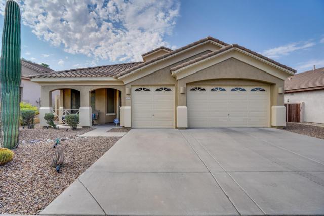 7437 E Nora Street, Mesa, AZ 85207 (MLS #5806943) :: The Kenny Klaus Team